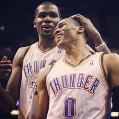 5. Oklahoma City Thunder
