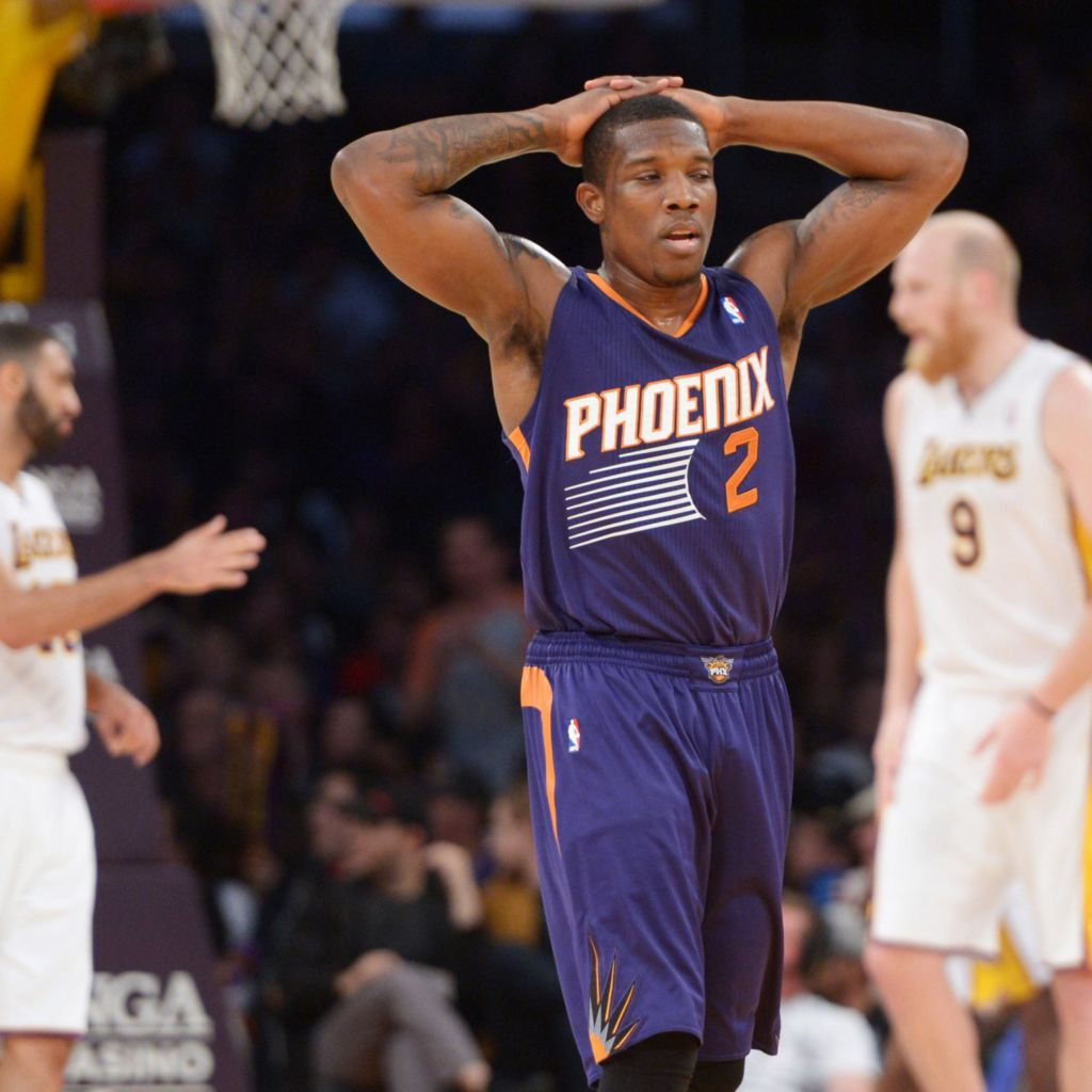 18. Phoenix Suns
