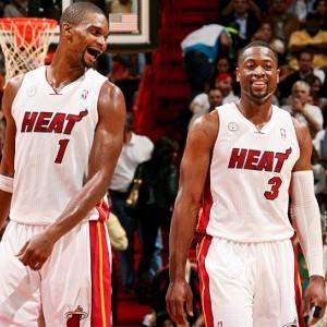 9. Miami Heat