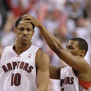 12. Toronto Raptors