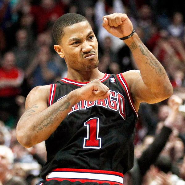 8. Chicago Bulls