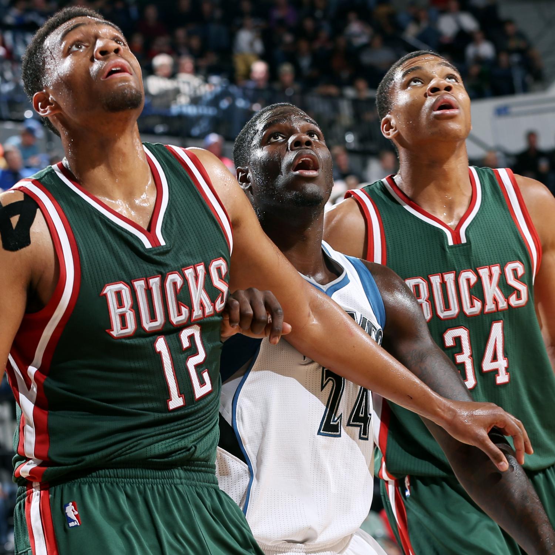 13. Milwaukee Bucks