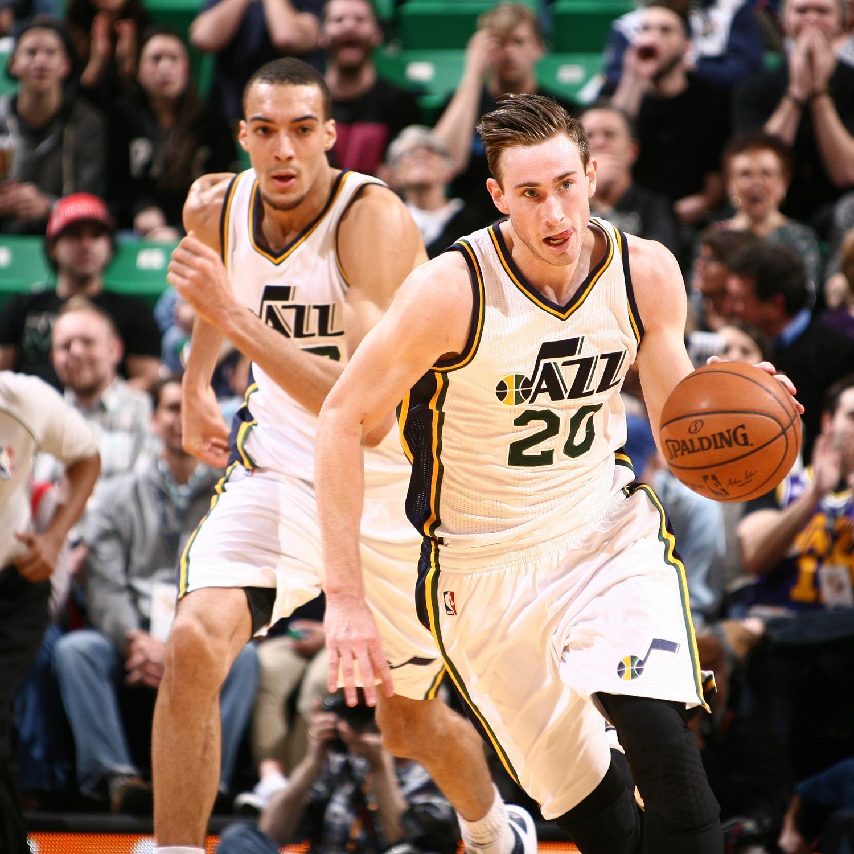 16. Utah Jazz