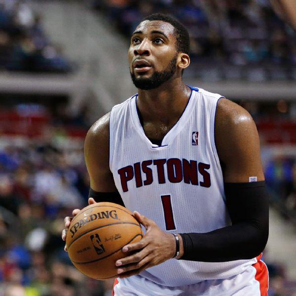 21. Detroit Pistons