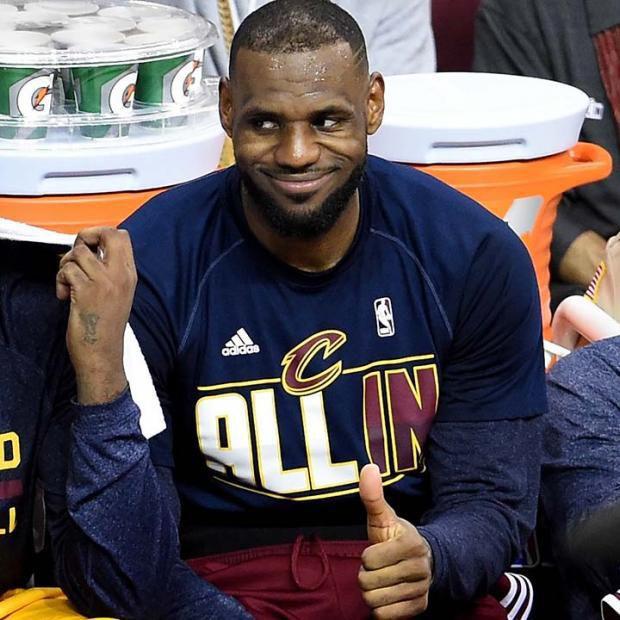 Overtime – NBA finals