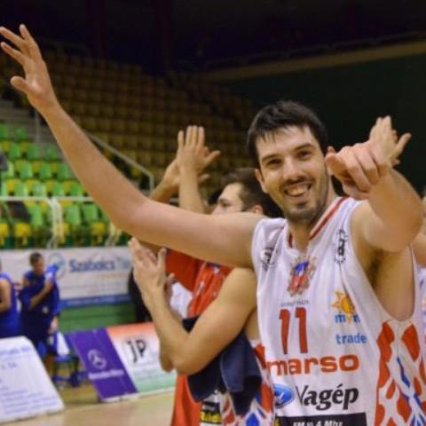 Overtime – Damjan Kandić