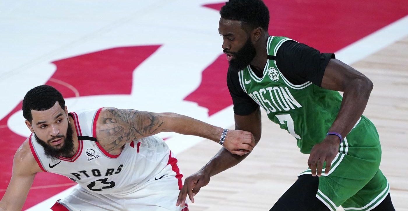 Najava duela Celtics-Raptors: Any Colour You Like